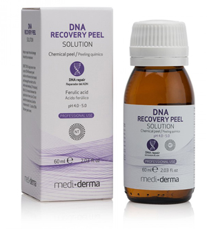 dna recovery